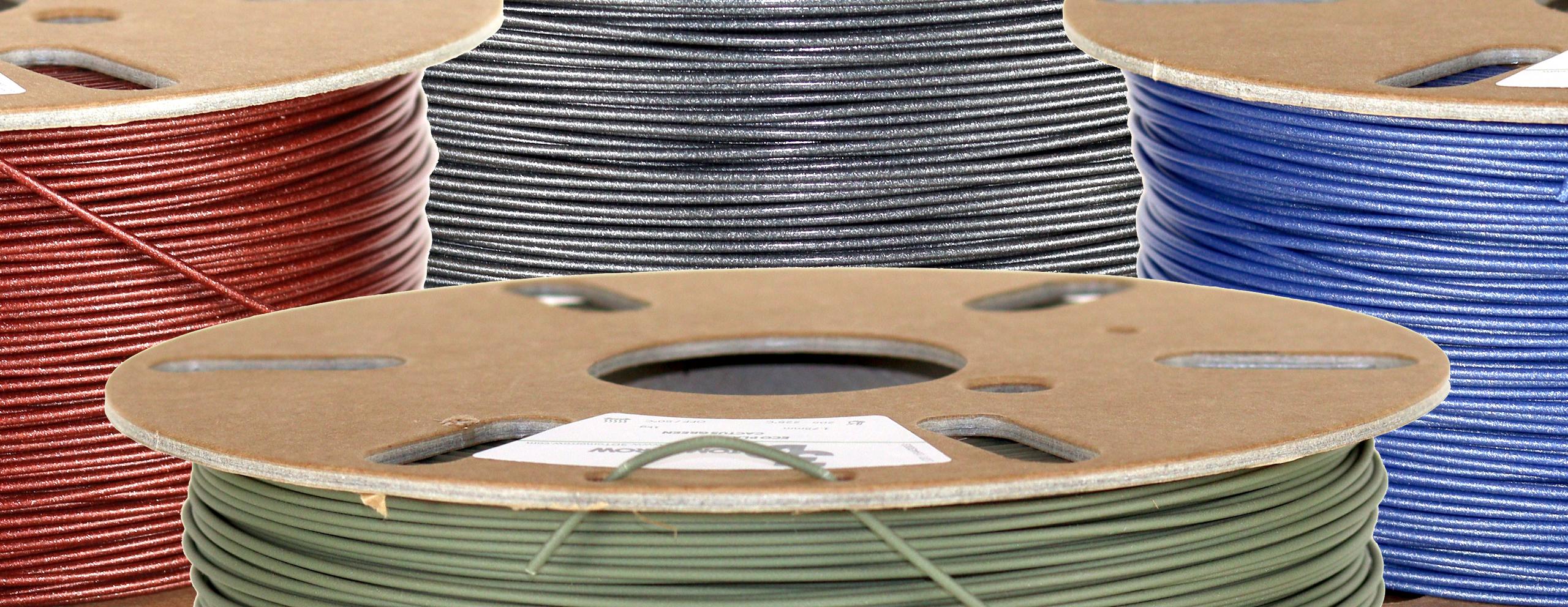 3DTomorrow Filament