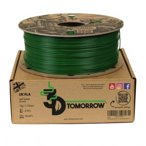 The BEST UK Made PLA Filament