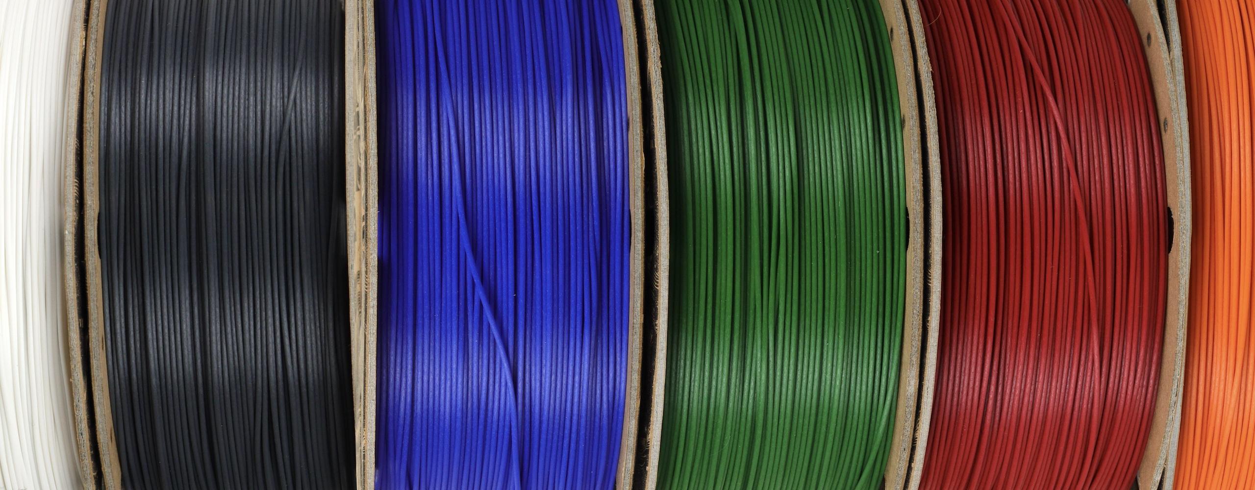 Premium UK Made Filament